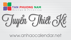 Tuyển thiết kế website